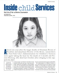Inside Child Services